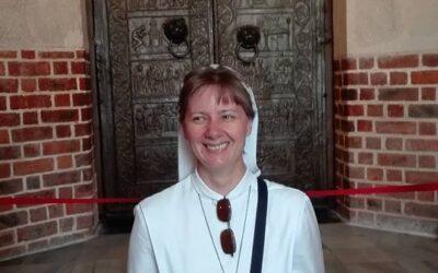 Siostra Eliza S i drzwi gnieźnieńskie