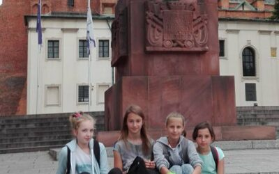 pomnik Gniezno