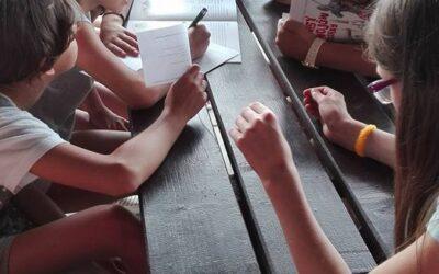 praca w grupie wychowawczej - temat historyczny