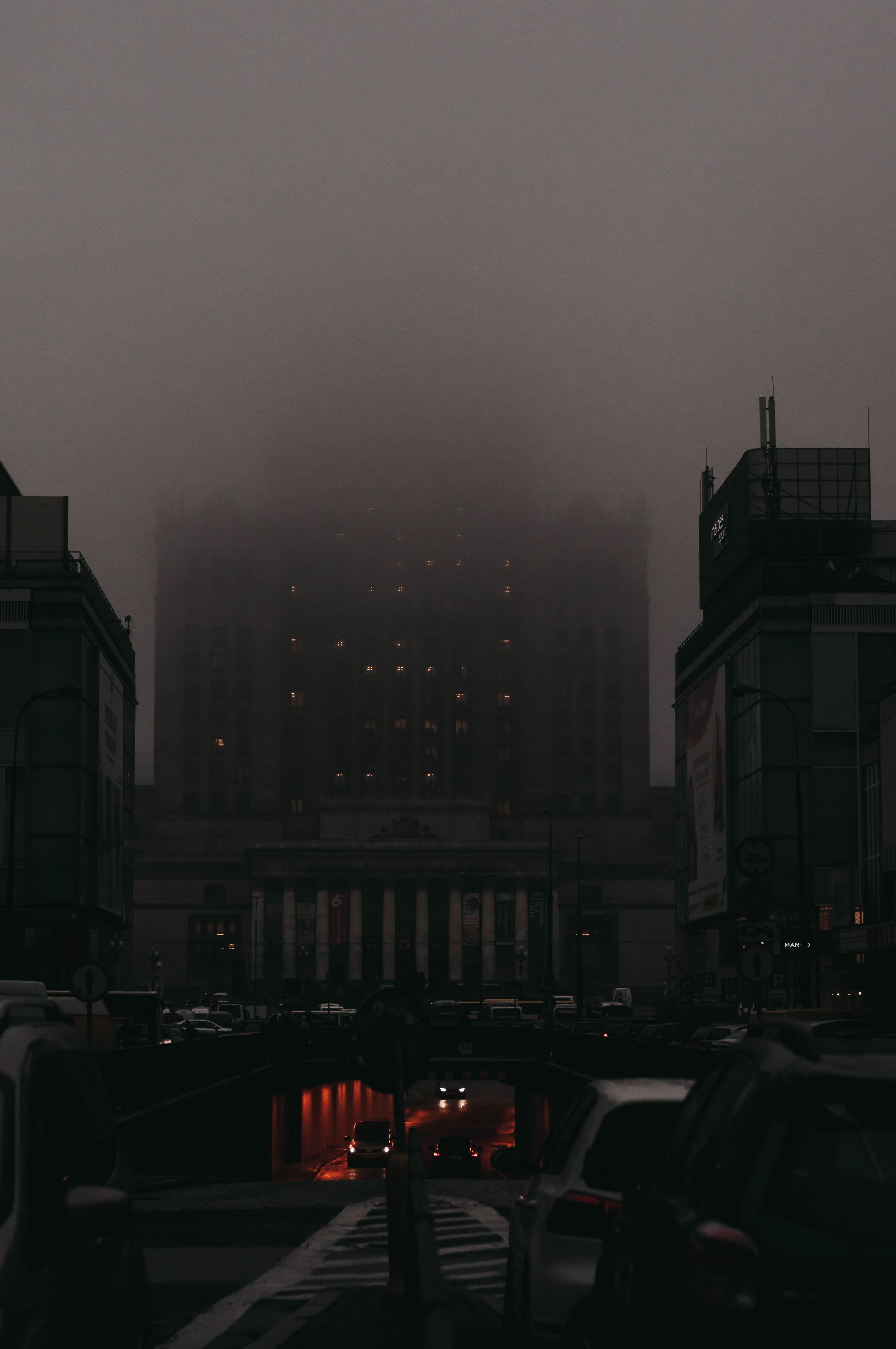 SmogAnin Zły